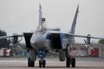 Nga bắt đầu thiết kế máy bay chiến đấu đánh chặn loại mới