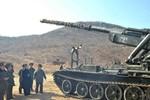Vũ khí của Bắc Triều Tiên sẽ nhả đạn?
