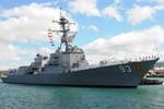 Mỹ - Việt tổ chức các hoạt động trao đổi hải quân ở Đà Nẵng