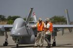 Ấn Độ từ chối hợp tác chế tạo máy bay không người lái với Israel