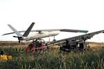 Brazil sắm máy bay không người lái cho hải quân