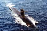 Tàu ngầm của Việt Nam tiếp tục hoạt động thử nghiệm gần Kaliningrad
