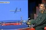 Iran tuyên bố chế tạo được máy bay không người lái nội địa
