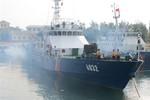 Cảnh sát biển Việt Nam, Bộ ngoại giao Mỹ tổ chức tập huấn đa phương
