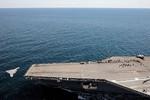 Mỹ phóng thành công X-47B từ tàu sân bay hải quân