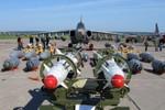 Máy bay cường kích Su-25 học cách tiêu diệt cùng lúc 4 mục tiêu
