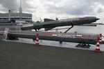 Ấn Độ phóng tên lửa siêu thanh BrahMos từ tàu do Nga chế tạo
