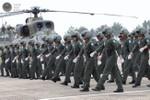 Hàn Quốc chính thức biên chế trực thăng đa năng Surion