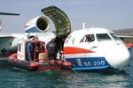 Bộ Quốc phòng Nga sắm 6 thủy phi cơ Be-200