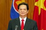 Thủ tướng Nguyễn Tấn Dũng sẽ tham dự Đối thoại Shangri-La 2013