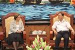 Tập đoàn Thales sẽ hỗ trợ Việt Nam về công nghệ quốc phòng