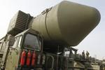 Lực lượng tên lửa của Nga sẽ tiến hành hơn 200 cuộc tập trận