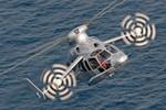 Trực thăng X3 của  Eurocopter lập kỷ lục mới về tốc độ bay
