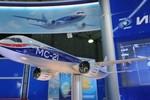 Bộ Quốc phòng Nga có thể là khách hàng mua máy bay MS-21