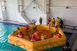 Quy trình huấn luyện tiếp viên hàng không của hãng Aeroflot