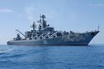 Video: Tuần dương hạm Moskva khởi hành hướng đến Đại Tây Dương