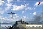 Video: Thủy phi cơ Be-200 tập trận cùng Hạm đội phương Bắc