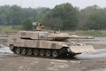 Saudi Arabia cân nhắc hủy hợp đồng mua xe tăng Leopard 2A7