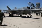 Chiếc F-35B Lightning II mới nhất của Thủy quân lục chiến Mỹ