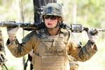 Lính thủy đánh bộ Mỹ tập trận bắn đạn thật tại Australia (P2)