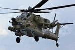 Không quân Nga sẽ có 60 chiếc Mi-28UB trước năm 2020
