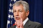 Chuck Hagel: Quân đội Mỹ đã sẵn sàng tấn công Syria theo lệnh Obama
