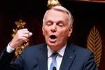 Thủ tướng Pháp: Tấn công trừng phạt Syria phải làm nhanh, chắc chắn