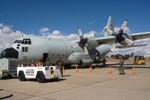 Mỹ tặng không Bolivia 4 máy bay quân sự