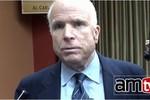 Tuyên bố của John McCain: Mỹ mạnh nhất, Nga, TQ sẽ không dám hành động