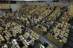 Quốc hội Nga đe cung cấp vũ khí cho Iran nếu Syria bị tấn công