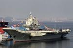 Trung Quốc cử người sang Mỹ học kinh nghiệm dùng tàu sân bay
