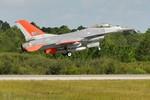 Video: Mỹ thử nghiệm thành công  F-16 bay ở chế độ không người lái
