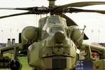 Iraq sắp có trực thăng Thợ săn đêm Mi-28NE mua từ Nga