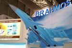Mỗi chiếc Su-30MKI có thể mang 2 quả tên lửa BrahMos-M?