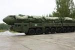 Quân đội Nga sẽ có thêm 2 trung đoàn tên lửa xuyên lục địa Yars