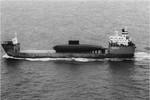 Tàu ngầm Kilo sẽ được đưa về Việt Nam bằng xà lan chuyên dụng