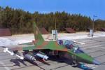 Trung Quốc gạ bán máy bay L-15 cho Không quân Venezuela