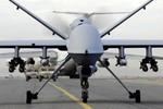 Tàu tuần dương Chancellorsville bị UAV đâm phải khi đang tập trận