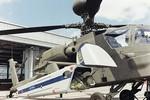 Tiêm kích, trực thăng có thể mang người ngay dưới cánh?