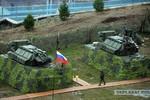 Vũ khí sẽ được Nga huy động để bảo vệ Olympic Games 2014