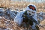 Quân đội Nga chuẩn bị thành lập lực lượng bắn tỉa ở Bắc Cực