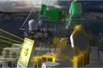Video: Hệ thống radar phòng thủ trên chiến hạm lớp Arleigh Burke