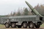 Nga xác nhận đã đưa tên lửa đạn đạo đến sát biên giới NATO