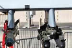 Tiết lộ video UAV của Anh bắn hạ các tay súng Taliban ở Afghanistan