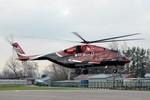 Nga thử nghiệm bay thành công chiếc Mi-38 thứ 3