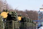 Nga sẽ chế vũ khí diệt UAV dựa trên pháo-tên lửa Pantsir-S