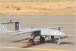 Video: Không quân Nigeria có UAV tự chế đầu tiên