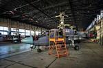 Bên trong nhà máy chế tạo trực thăng tấn công Ka-52 Alligators