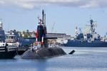 """""""Nhật Bản cần triển khai quân ở Biển Đông bảo vệ tự do hàng hải"""""""