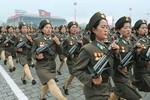 Triều Tiên lên tiếng tố cáo phía Mỹ đe dọa xâm lược